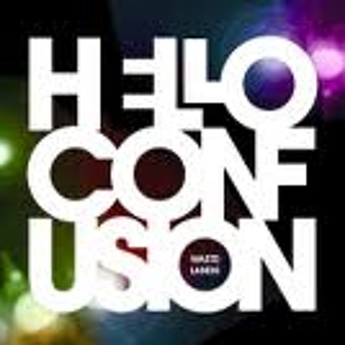 Hello Confusion - Everyone is a dancer (Semi the bug Remix)