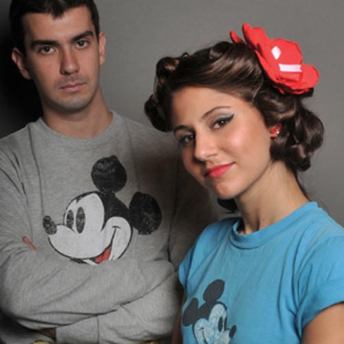 Apo&Nevena - I Believe (full)