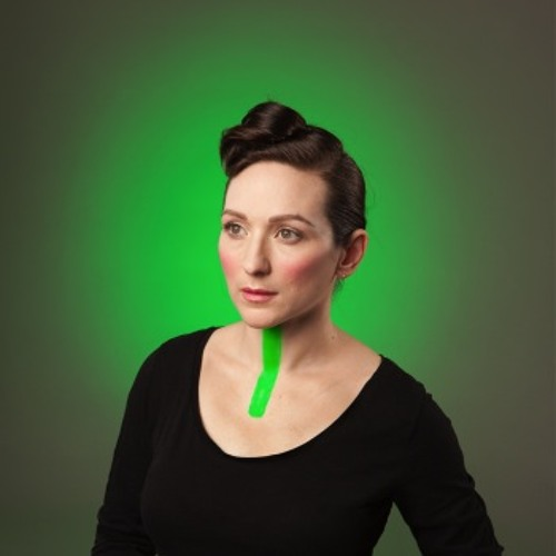 """My Brightest Diamond, """"High Low Middle"""""""