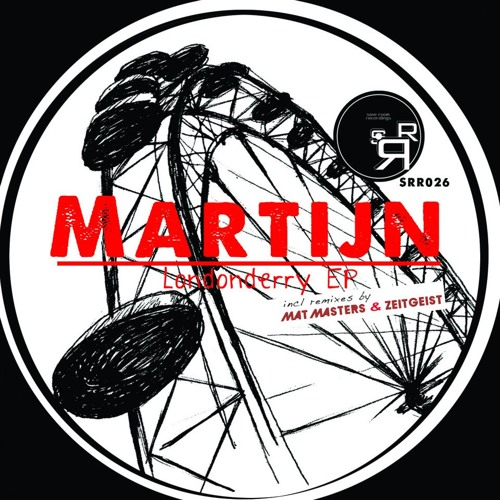 Martijn Londonderry Lowdown (Matt Masters Remix) [Save Room] (96kbps)
