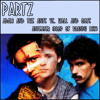 Adam & The Ants Vs Daryl Hall & John Oates - Anteater (Brandy Mix)