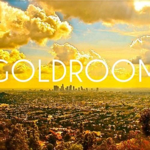 GoldRoom - Nights in Nantes (Short Circuit Remix)
