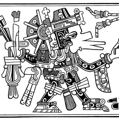 St Tétik - Quetzalcóatl