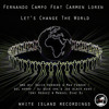 Let´s Change The World feat. Carmen Loren - Original Mix - Cut