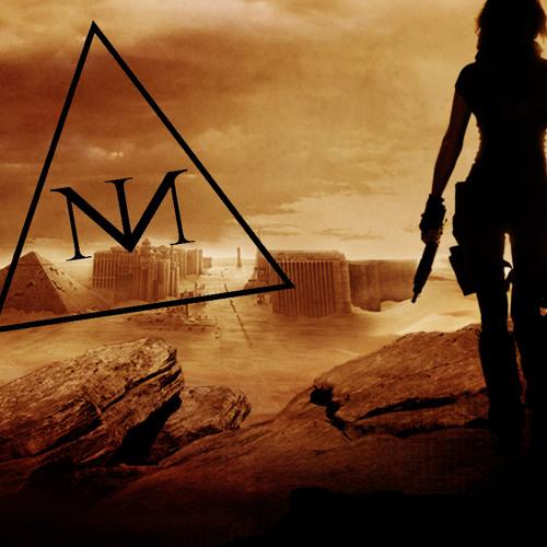 Torqux & Twist VS Marilyn Manson - Resident Evil (NekoNegro Mashup)