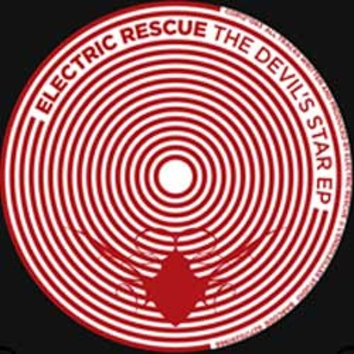The darkest star - electric rescue - cocoon recordings 63