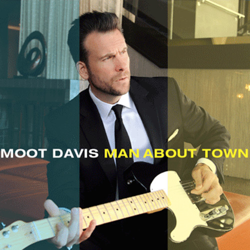 Moot Davis - Man About Town (Rags to Rhinestones and snippets)