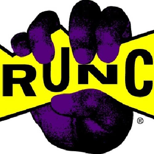 Let Crunch Go - (DJ-Shak3y Mash-Up)