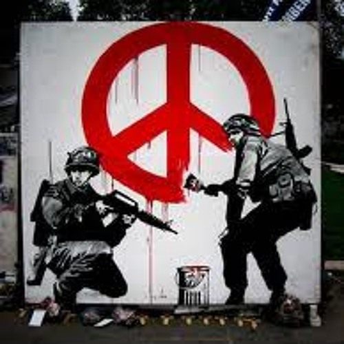 World Wide Bombing - Enzo (Prod. by Kin) (For the Arab Spring & Occupy Movement!)