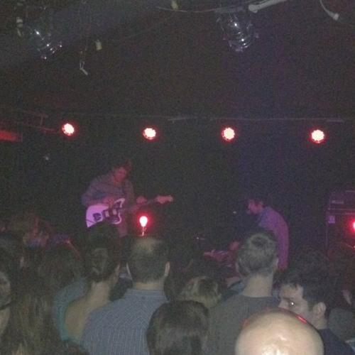 Youth Lagoon - 17 at Mercury Lounge