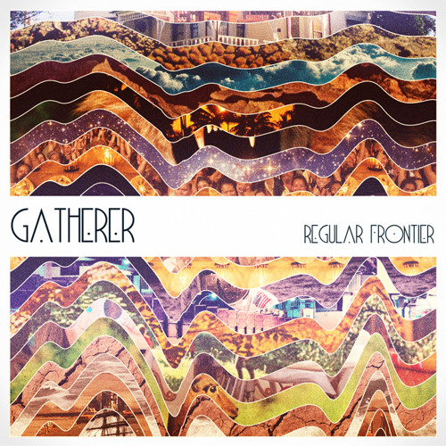 Gatherer - Regular Frontier