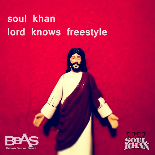 Lord Knows Freestyle