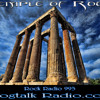 Godsic on the Temple of Rock