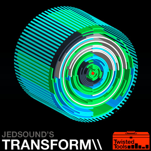 """Transform"" Trailer -by Richard Devine"