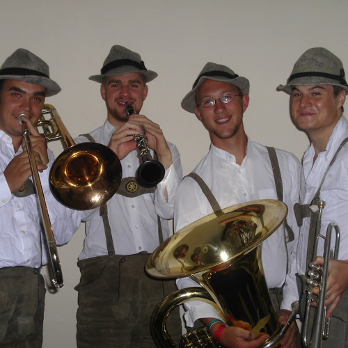 The Bavarian Oompah Boys - Lauterbach