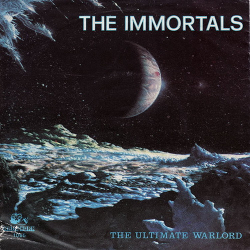 The Immortals - The Ultimate Warlod (be.lanuit nite visions rewar edit)