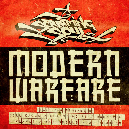 Warfare (Mutant HiFi's Squatters In The Oval Office Mix)