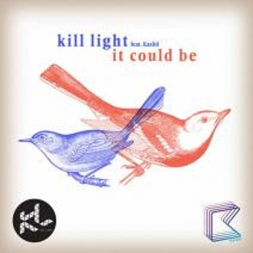 KILL LIGHT ft. KASHII - IT COULD BE
