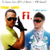 85 TOBY LOVE FT. FURRUKO - TE PARECE POCO ( DJ KEVIN KARIMIX )2O11