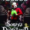 DAVE PRODUCTIONS & VOODOO CLUB PRESENTAN SORAYA EN DAVELAND SAB 19 NOV