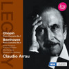 CLAUDIO ARRAU - Chopin- Piano Concerto No.1 Finale