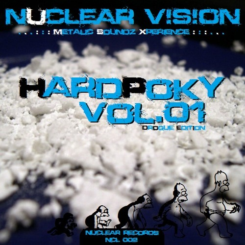 NuCLEAR V!S!ON - Aaarthhe Bass (JCVD La Drogue) FREE DOWNLOAD