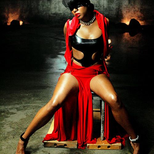 Kelis - Blindfold Me (Rico South Reggaeton Fix) *Christmas Present FREE DOWNLOAD*