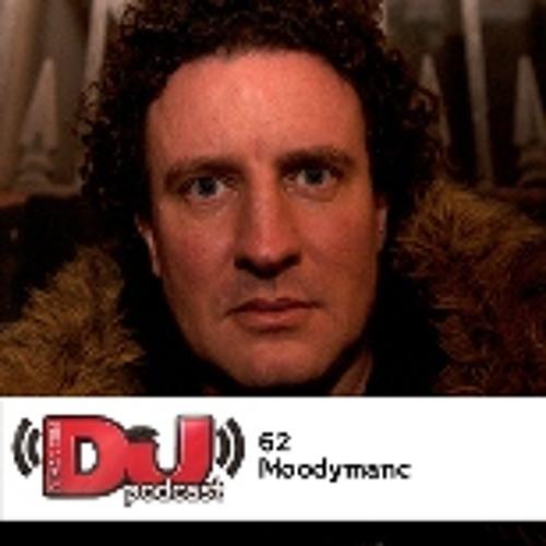DJ Weekly Podcast 62: Moodymanc