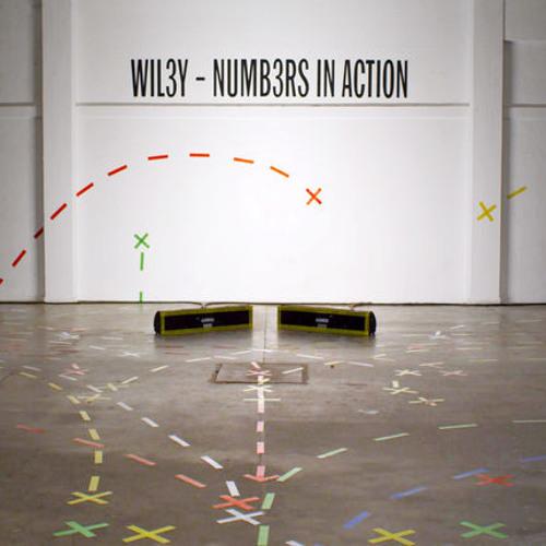 Wiley - 'Numbers In Action (Dobie Remix)' (Big Dada)