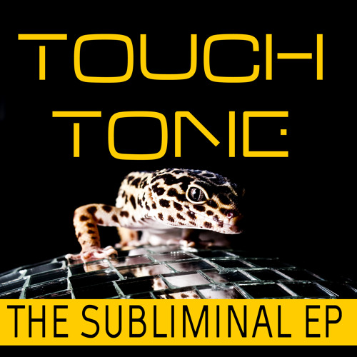 Touch Tone - Closed Caption