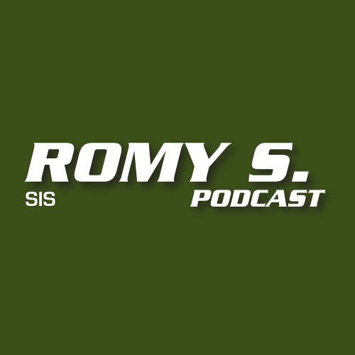 Romy S. Podcast   SIS   05