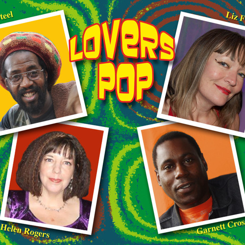 King Brillo  Lovers Pop  EP sampler