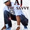 THE SAVVY WORLD MIX (MUSIC)