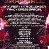 DJ JP Lush Christmas Ball PROMO
