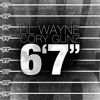 Lil Wayne 6 foot 7 foot Instrumental remake