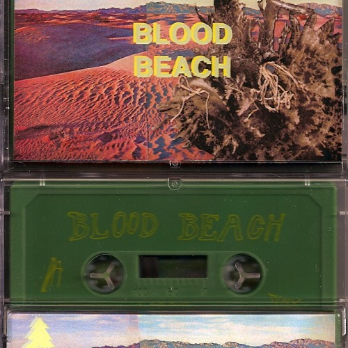 BLOOD BEACH - Rick Roll Shop