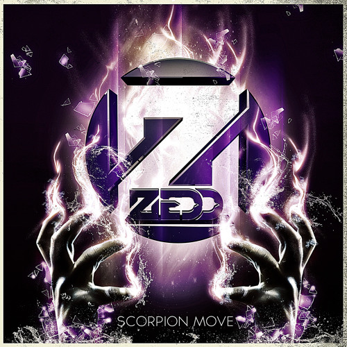 Scorpion Move by Zedd