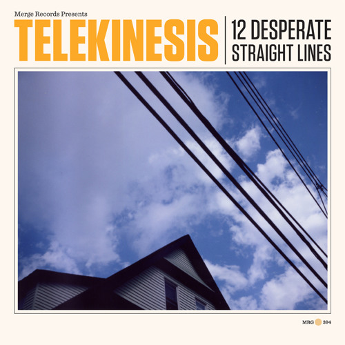 "Telekinesis ""Please Ask for Help"""