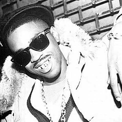 BEHIND BARS ( Slick Rick ) Prince Paul unreleased rough mix recorded 92 ?