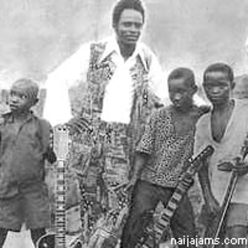 Prince Nico Mbarga - Aki Special(afroqbano remix)