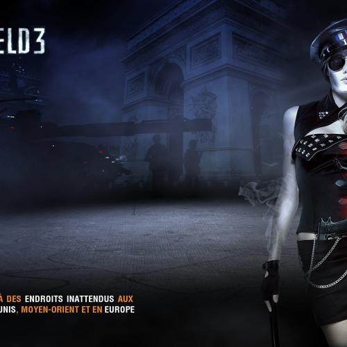 Battlefield 3 Theme - Drumstep / Dubstep Remix