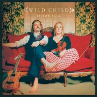 Wild Child Day Dreamer Artwork