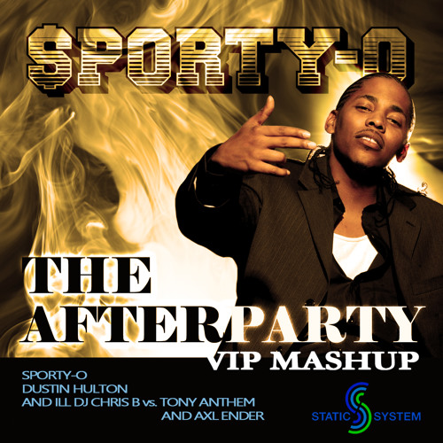 The AfterParty VIP Mashup