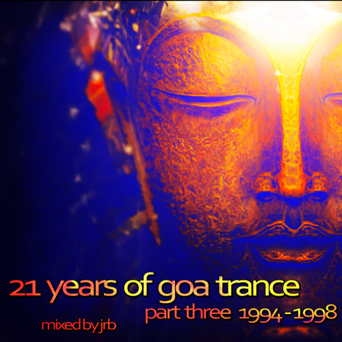 21 years of goa-trance, part 3 - 1994-1998
