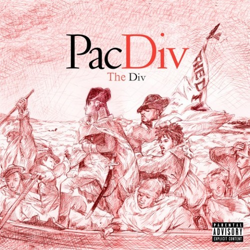 PAC DIV- Posted (Remix)