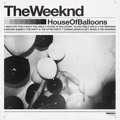 The Weeknd Coming Down Artwork