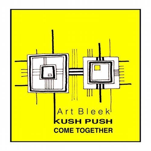 Art Bleek - Kush Push