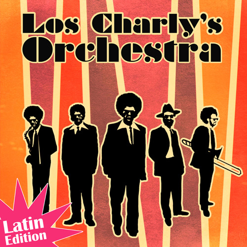 Los Charly's Orchestra - My Barrio
