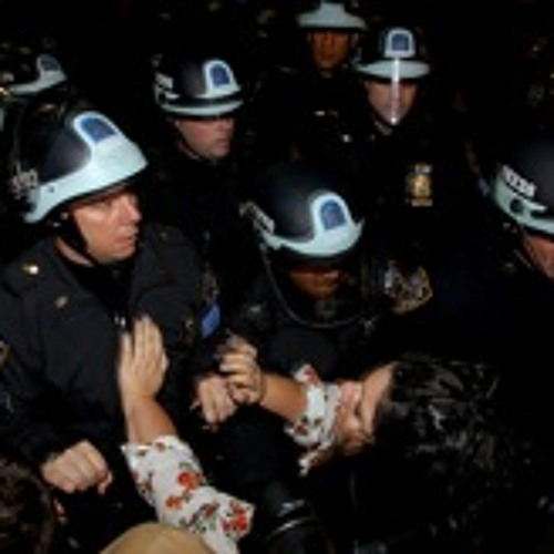 Occupy ! (home master)