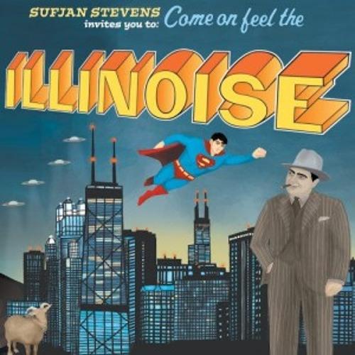 Sufjan Stevens - Casimir Pulaski [Da Kennedy Remix]
